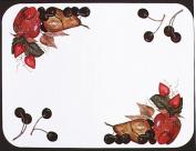 McGowan TT00291 Tuftop Cherry Ripe Cutting Board- Small