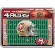 Wincraft San Francisco 49ers Glass Cutting Board
