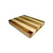 Mountain Woods 15-by-30.5cm Butcher Block Cutting Board CGBT115