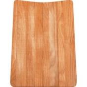 Blanco 440229 Wood Cutting Board 30.5cm x 45.7cm Red