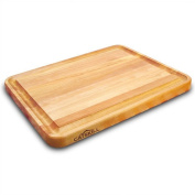 Pro Series 50.8cm Wide Reversible with Groove Cutting Board