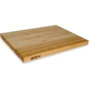 John Boos R02 45.7cm x61cm Maple Cutting Board