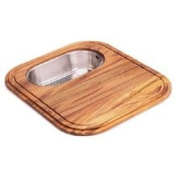 Franke GN20-45SP europro Solid Wood Cutting Board with Polished