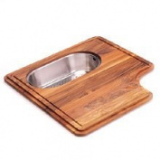 Franke PS30-45SP Professional Series Cutting Board with Colander