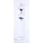 G.W. Schleidt STC8003-P 3 Minute Purple Newton Gravity Timer - 25.4cm .
