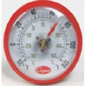 Cooper Instrument 330-0-4 - Refrigerator Freezer Thermometer, -40 to 1
