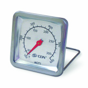 CDN 3-Way Mount Oven Thermometer, 50 to 300 C