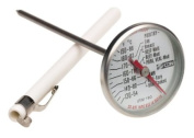 CDN IRM190 ProAccurate Insta-Read Ovenproof Meat/Poultry Thermometer