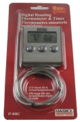 Maverick ET-808C Digital Roasting Thermometer and Timer