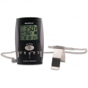 Maverick OT-3BBQ Barbeque Digital Thermometer - 10 Second - Celsius, F