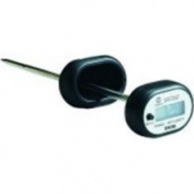 Comark 550B - Oval Digital Thermometer w/ Farenheit Celsius Switchable