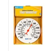 Headwind Consumer Products 840-0009 20.3cm . Dial Thermometer