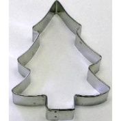 R and M Christmas Tree Cookie Cutter - 5 12.7cm