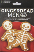 Fred Gingerdead Men Cookie Cutter