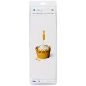 Quickutz Cookie Cutter Die Set - DC0132 Birthday Cupcake Liner