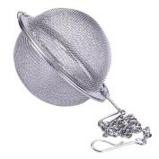 Progressive Housewares 2in. Stainless Steel Tea Ball GT-3931