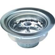 Brass Craft 622-704 Stainless Steel Sink Strainer 8.9cm