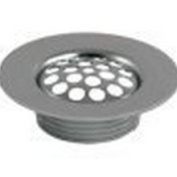 Elkay 40575C Drain Assembly, 1.6cm l, Chrome Plated