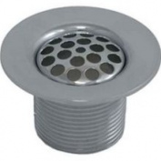 Elkay 45336C Drain Strainer and Ferrule Assembly
