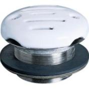 Kohler K-9172-NA China Grate Urinal Strainer, Stainless Steel