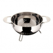 Fissler USA Magic 24.1cm Vegetable/Noodle Colander - 020 074 24 000