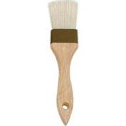 Update International WPBB-15 - 3.8cm Flat Pastry Brush