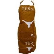 College Covers TEXAPR Texas Apron 26 in.X35 in. with 9 in. pocket