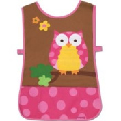 Stephen Joseph Sj-1018-76 Owl Craft Apron