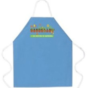 Attitude Aprons by L.A. Imprints Gardening Optimism Apron 2163