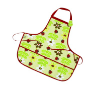 Kiddie Apron by O.R.E. Originals - Lady Bug 39321