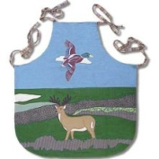 Patch Magic Wilderness Apron