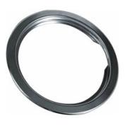 Camco 00343 15.2cm Electric Range Trim Ring Chrome