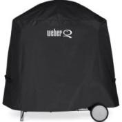 Weber 6554 Q Series Premium Cover
