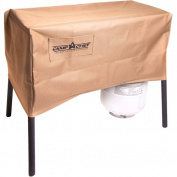 Camp Chef PC32 - Patio Cover for 2 Burner Stoves