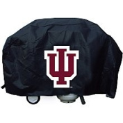 Caseys Distributing 9474636939 Indiana Hoosiers Grill Cover Economy