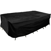 Mr. Bar-B-Q 150318 Patio Dining Set Cover