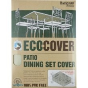 Mr 07304GD Patio Covers. 289.6cm . Outdoor Patio Dining Set Cover