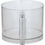 Waring DFP02 Batch Bowl Only for FP1000 Commercial Food Processor