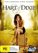 Hart of Dixie: Season 1 [Region 4]