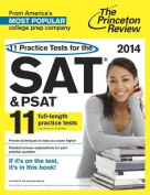 11 Practice Tests for the SAT and PSAT