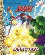 Lights Out! (Marvel