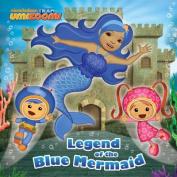 Legend of the Blue Mermaid