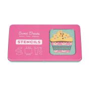 Sweet Treats Starter Stencils