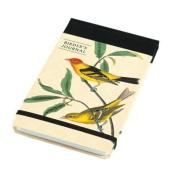 Audubon Bird Journal