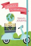 Travel Pocket Journal