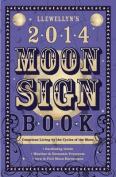 Llewellyn's 2014 Moon Sign Book