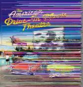 The American Drive-In Movie Theatre