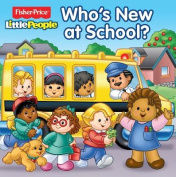 Who's New at School?