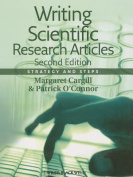 Writing Scientific Research Articles - Strategy   and Steps 2E