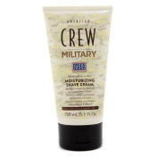 Moisturising Shave Cream (Military Limited Edition), 150ml/5.1oz